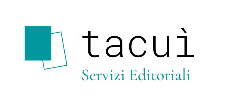 TACUI' Servizi Editoriali